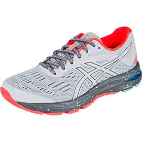 asics Gel-Cumulus 20 LE Shoes Damen mid grey/dark grey